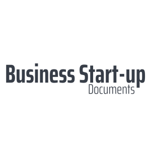 Business Start Up Documents