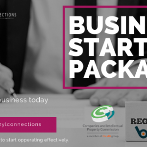 Business Registration Package