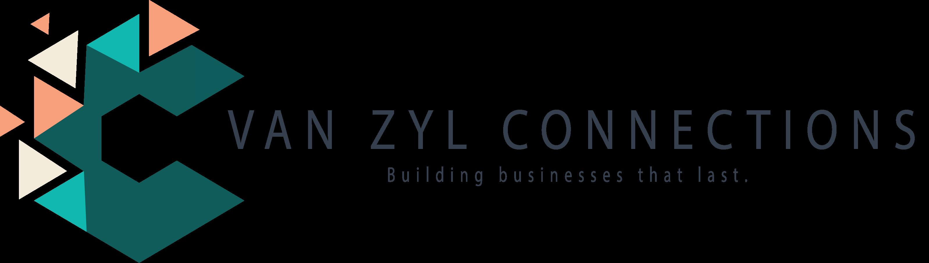 VAN ZYL Connections
